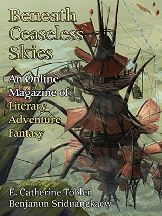 Beneath Ceaseless Skies Issue #204