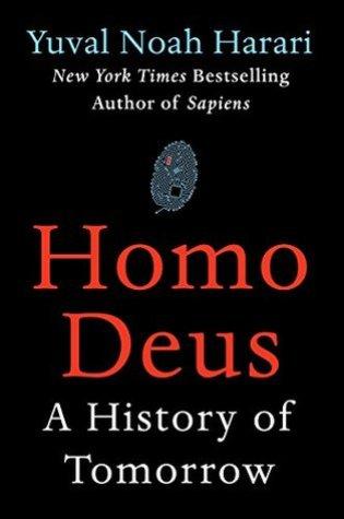 Homo Deus: A Brief History of Tomorrow Book Pdf ePub