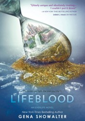 Lifeblood (Everlife, #2) Pdf Book