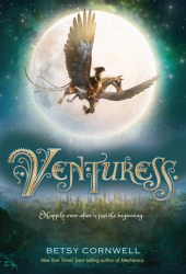 Venturess (Mechanica, #2) Book Pdf