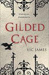 Gilded Cage (Dark Gifts #1)