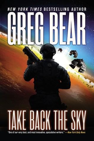 Take Back the Sky (War Dogs, #3)