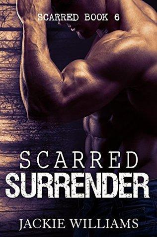 Scarred Surrender (Scarred #6)