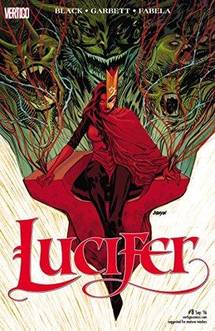 Lucifer (2015-) #8