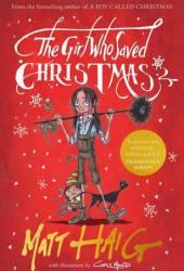 The Girl Who Saved Christmas Book Pdf