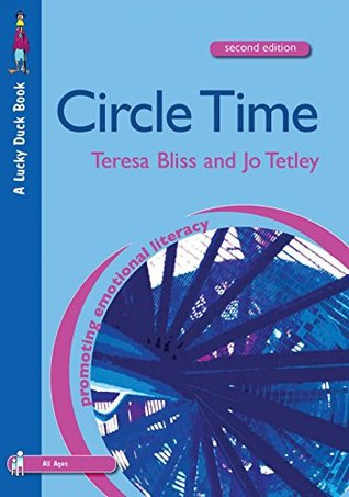 Circle Time: A Resource Book for Primary and Secondary Schools (Lucky Duck Books)