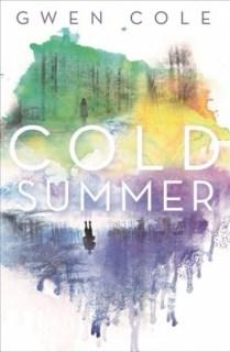 Image result for gwen cole cold summer