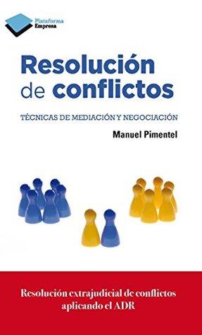 Resolución de conflictos: 1