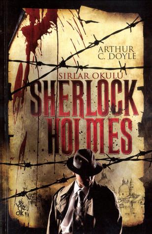 Sherlock Holmes: Sırlar Okulu