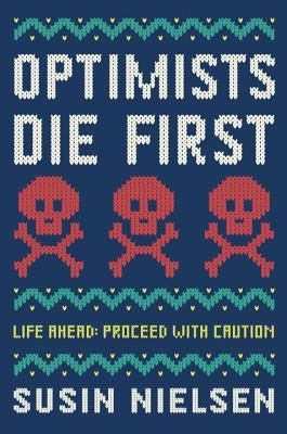 Optimists Die First Review: Is Your Glass Half Empty or Half Full?