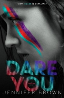 Image result for dare you jennifer brown