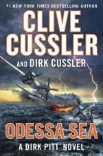 Book Review: Clive Cussler and Dirk Cussler's Odessa Sea