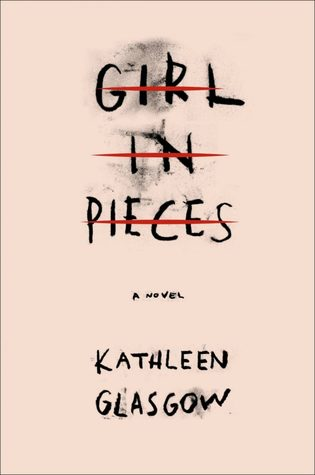 Image result for Girl in Pieces book