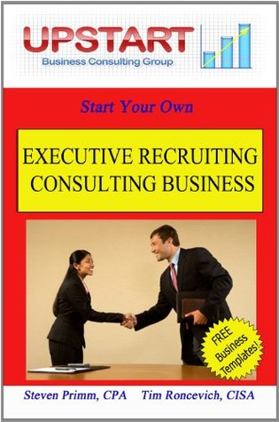 Executive Recruiting Consulting Business
