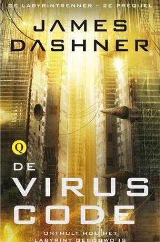 De viruscode (The Maze Runner) – James Dashner