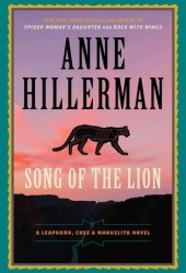 Song of the Lion (Leaphorn  & Chee, #21) Book Pdf