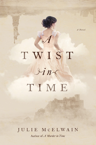 Image result for A Twist in Time
