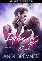 Drummer Girl (Moonstone Book 2)