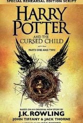 Harry Potter and the Cursed Child - Parts One and Two (Harry Potter, #8) Book Pdf