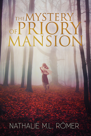 The Mystery of Priory Mansion