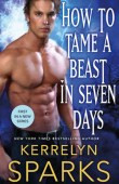 How to Tame a Beast in Seven Days (The Embraced #1)