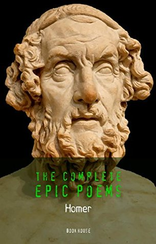 Homer: The Complete Epic Poems (Book House)