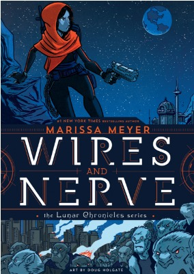 Wires and Nerve (Wires and Nerve, #1)