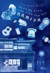 Điều kỳ diệu của tiệm tạp hóa Namiya Pdf Book