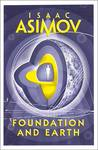 Foundation and Earth (Foundation, #5)