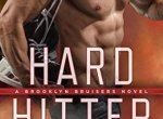 Review: Hard Hitter (Brooklyn Bruisers #2) by Sarina Bowen