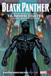 Black Panther: A Nation Under Our Feet, Book 1 Book Pdf
