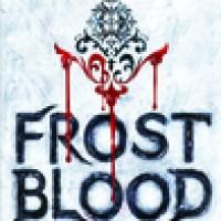 Reseña: Frostblood