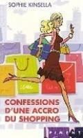 Confessions pour une accro du shopping