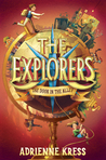 The Door in the Alley (The Explorers #1)