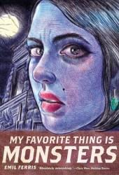 My Favorite Thing Is Monsters, Vol. 1 Book Pdf