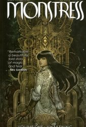 Monstress, Vol. 1: Awakening (Monstress, #1) Book Pdf