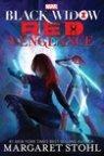 Black Widow: Red Vengeance (Black Widow, #2)
