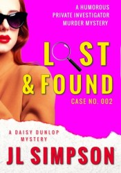 Lost &  Found  (Daisy Dunlop Mystery, #2) Pdf Book