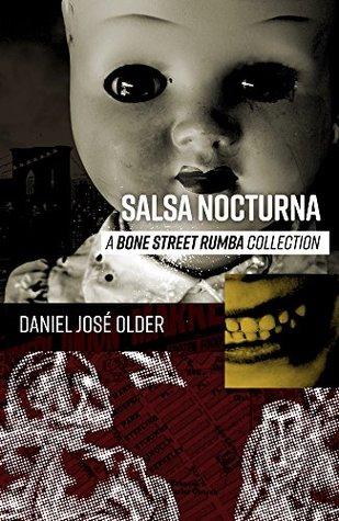 Salsa Nocturna: A Bone Street Rumba Collection