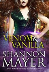 Venom & Vanilla (The Venom Trilogy, #1) Book Pdf