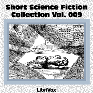 Short Science Fiction Collection vol. 009