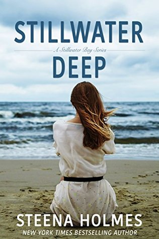 Stillwater Deep (Stillwater Bay, #3)