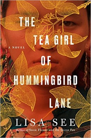Image result for The Tea Girl of Hummingbird Lane by Lisa See