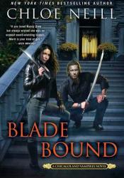 Blade Bound (Chicagoland Vampires, #13) Pdf Book