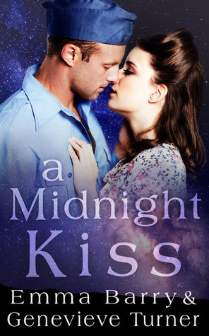 A Midnight Kiss (Fly Me to the Moon, #3.2)