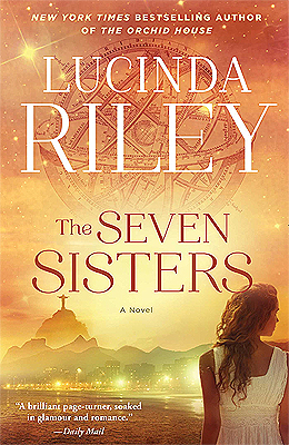 The Seven Sisters (The Seven Sisters, #1)