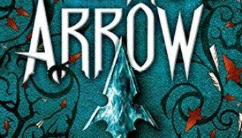 The Glass Arrow – Kristen Simmons