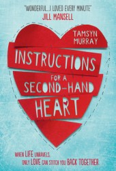 Instructions for a Second-hand Heart Pdf Book