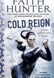 Cold Reign (Jane Yellowrock, #11) Pdf Book