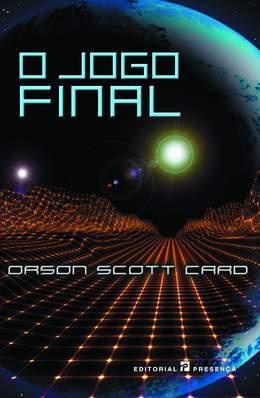 O Jogo Final (Saga de Ender, #1)
